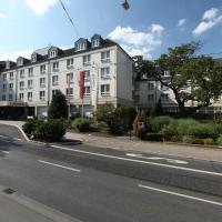 Zdjęcia hotelu: Lindner Congress Hotel Frankfurt, Frankfurt nad Menem