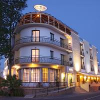 Hotel Pictures: Crown Inn Hotel, Nicosia
