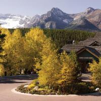 Hotel Pictures: Lake Louise Inn, Lake Louise