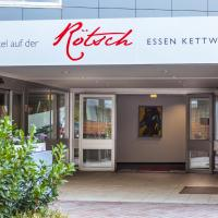 Hotel Pictures: Hotel Auf der Rötsch, Isenbügel