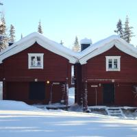 Cottage with Loft (4 Adults)
