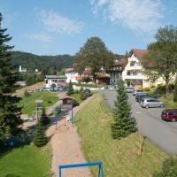 Hotel Pictures: Familotel Familienklub Krug, Warmensteinach