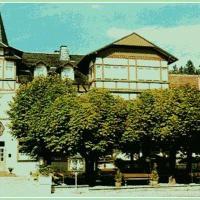 Hotelbilleder: Gasthaus & Hotel Zur Linde, Friedrichroda