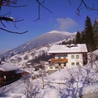 Hotel Pictures: Apartment Schneeberger, Stummerberg