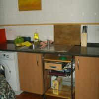 Two-Bedroom Apartment (6 Adults) - Rua da Atalaia, 129