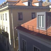 Two-Bedroom Apartment (8 Adults) - Rua da Atalaia, 153