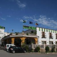 Hotel Pictures: Hostal Restaurante El Paso, Bailén