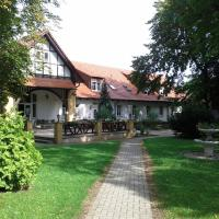 Hotel Pictures: Hotel Altes Badehaus, Bad Dürrenberg