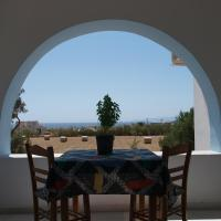Twin Studio with Sea View