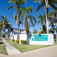 Hotel Pictures: Toolooa Gardens Motel and Apartments, Gladstone