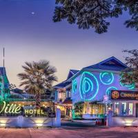 Oxville Hotel