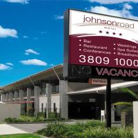 Hotel Pictures: Johnson Road Motel, Browns Plains