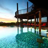 Zdjęcia hotelu: Sun Island Hotel & Spa Legian, Legian