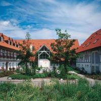 Ferienwohnungen Alte Mühle