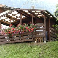 Hotel Pictures: Camping Eichenwald, Stams