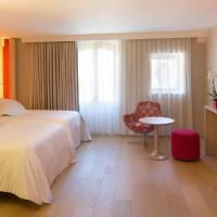 Comfort Room Double or Twin