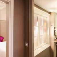 Executive Room Double or Twin
