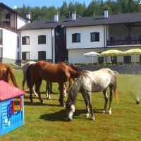 Hotel Pictures: Rusaliite Adventure House, Bachevo