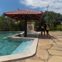 Hotel Pictures: Pousada Vale das Águas MT, Aguaçu
