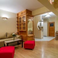Zdjęcia hotelu: Apartamenty Centrum Park, Zakopane