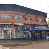 Hotel Pictures: Hotel y Restaurante Don Enrique, El Soberbio