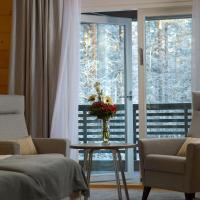 Superior Twin Room with Balcony