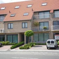 Zdjęcia hotelu: Cosy Cottage Dépendance, Dendermonde