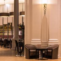 Hotel Pictures: Mercure Lille Roubaix Grand Hôtel, Roubaix