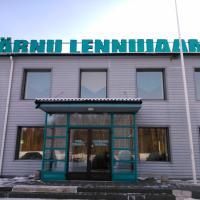 Hotel Pictures: Pärnu Airport Hostel, Sauga