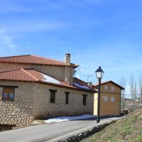 Hotel Pictures: Casa Rural Lahuerta, Guadalaviar