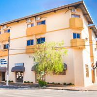 Hotel Pictures: Hotel Morada dos Rios, Conchal