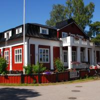 Hotel Pictures: Hotel Strandbo, Nauvo