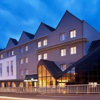 Hotel Pictures: Escale Oceania Vannes Centre, Vannes