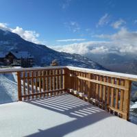 Hotel Pictures: Residence Ski Heaven, Veysonnaz