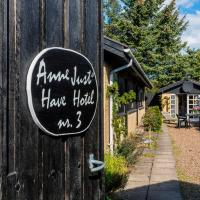 Hotel Pictures: Anne Just's Havehotel, Blokhus