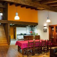 Hotel Pictures: La Casa del Vino, Fermoselle