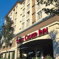 Hotel Pictures: Silver Cloud Inn - Seattle Lake Union, Seattle