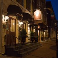Zdjęcia hotelu: Penn's View Hotel Philadelphia, Filadelfia