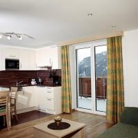Studio with Balcony or Terrace