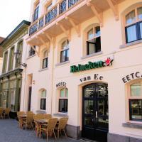 Hotel Pictures: Hotel Eetcafe van Ee, Bergen op Zoom