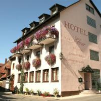 Hotel Pictures: Hotel Ebner, Bad Königshofen im Grabfeld