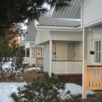 Hotel Pictures: Lomavekarit, Rovaniemi