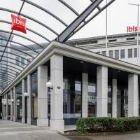 Hotel Pictures: ibis Luzern Kriens, Luzern