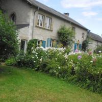 Hotel Pictures: Domaine de Benveau, Brécy
