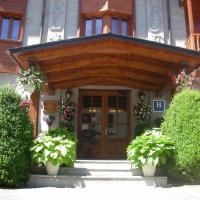 Hotel Pictures: Hotel Bujaruelo, Torla
