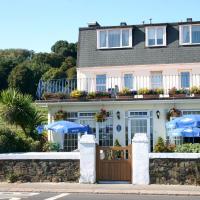 Hotel Pictures: Au Caprice Guest House, Saint Aubin