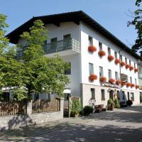 Hotelbilleder: Landgasthof Fischer Veri, Mitterfels