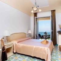 Double or Twin Room with Sea View and Balcony