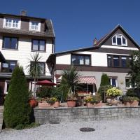 Hotel Pictures: Pension Waldhof, Hasselfelde