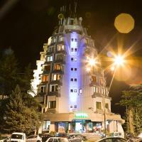 Zdjęcia hotelu: Hotel Petrus, Paraćin